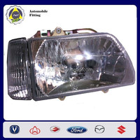 Top quality auto parts Car Led Headlight for happy prince with low price