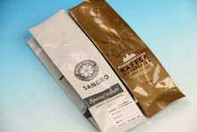 Aluminum Foil Coffee Bag with Air Walve