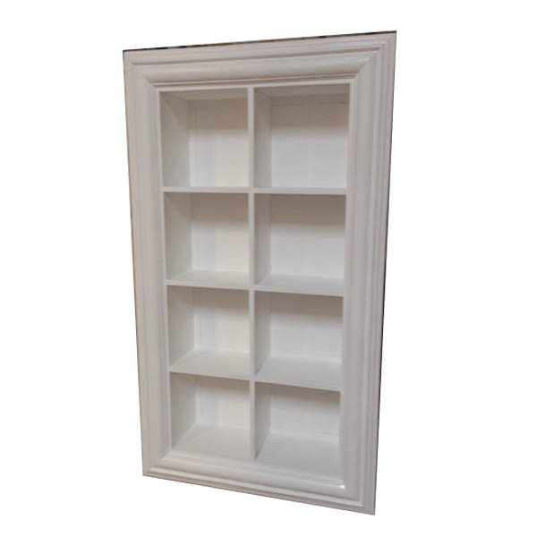 Shelves Vintage Cabinet By Moodlinesindo Jepara Furniture ( Only For Serious Buyer )