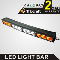 "2015 new arrival 120w curved led bar light c ree 22"" single row offroad led driving light bar with IP68"