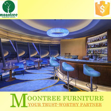 Moontree MDR-1312 nightclub bar furniture bar counters design