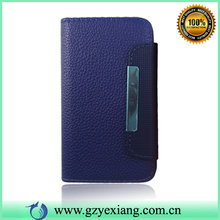 Alibaba Wholesale Cell Phone Case For Xperia Z C6603 L36h Wallet Flip Cover