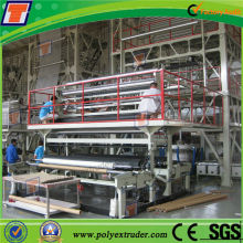 Durable Hot Sales cast film blowing machine