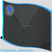 waterproof warm plain mechanical TPU sports fabric