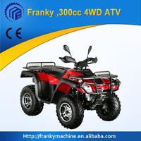 Distributor eec spy350f1 quad atv