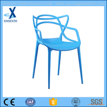 China wholesale replica PP plastic dining chair
