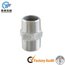 Precision Silica Sol Stainless Steel Investment Casting
