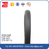 Qingdao producer street front motorcycle tires size 2.75-17 tyre