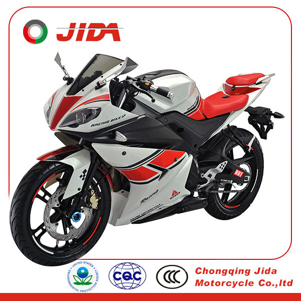 2014 250cc sport motocicleta china bike made from China 250cc JD250S-1