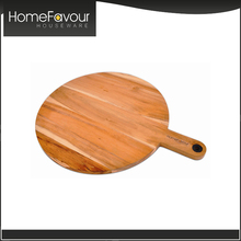 Food Contact Test Customized Acacia Wood Chopping Boards