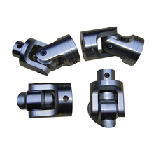 Fast delivery 20mm universal joints yoke auto parts