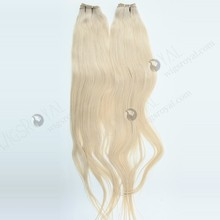30inch European virgin 60# color sliky straight free weave hair packs