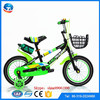 2014 new model cheap children bicycle with four wheel bike/bicycle
