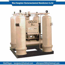 Factory Direct Sales Nitrogen Generator & Inflator Machine