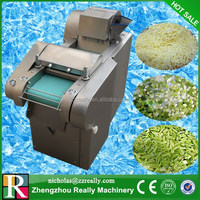 Factory directly price industrial automatic vegetable slicer shredder dicer chopper