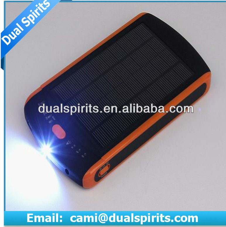 23000mah Mobile Phone Laptop Solar Charger manufacturers,suppliers,exporters