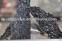 Black Silicon Carbide in Mineral&Metallurgy