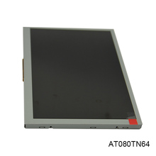 Industrial grade Innolux AT080TN64 8 inch 800x480 lcd screen