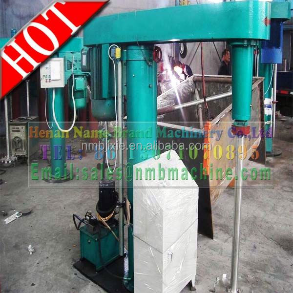 New arrival most popular automatic paint mixer