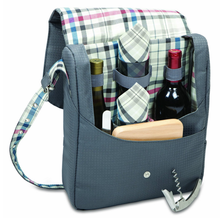OYWBG-009 Promotional products box wine bag,water bottle cooler bag,insulated cooler bags
