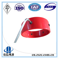 Best selling standard API STOP COLLARS (Knock-On Type) for oil well