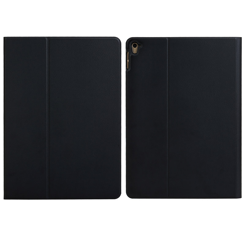 PU Leather Folio Smart Cover Stand Case with Auto Sleep Wake for iPad Pro 9.7