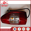 New Technology car tail tuning light for ISUZU D-MAX 2002-2005
