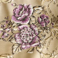 100% Polyester sofa upholstery fabric for versace furniture