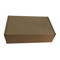 custom printing design luxury gift health care products packaging rigid shipping paper box