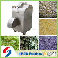 High quality and low price potato cube cutter