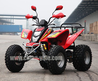 NEW 200CC CVT EEC ATV QUAD
