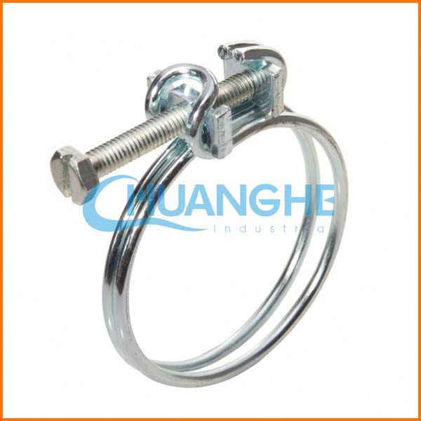 Wholesale all types of clamps german type worm drive hose