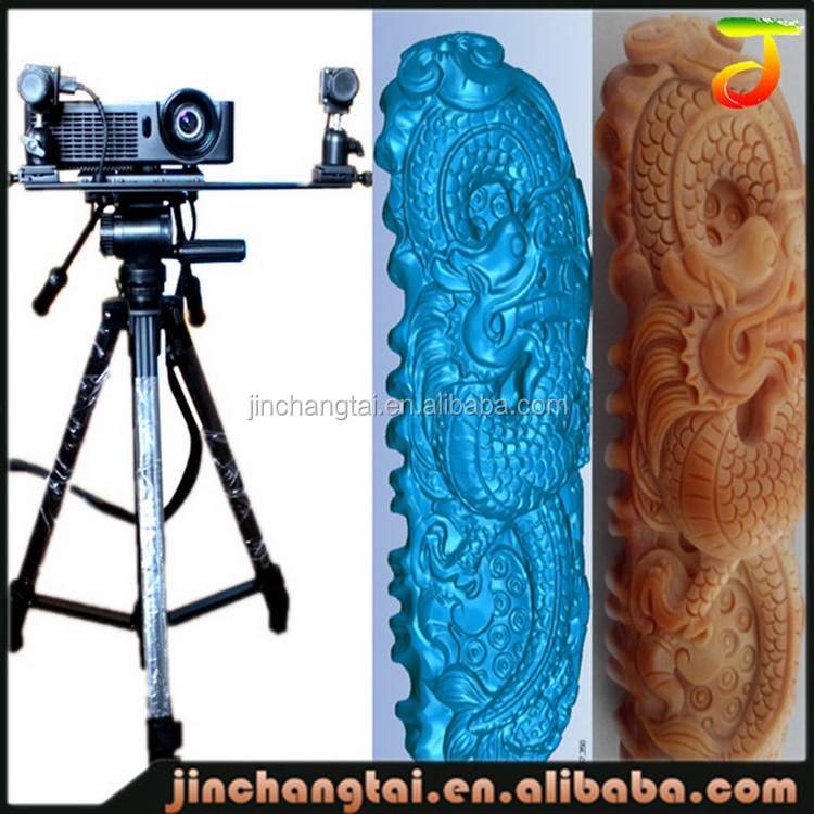 Direct Factory Price excellent quality 3d scanner for3d model making