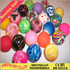 Manufacture 2015 Wholesale Rubber Bounce Ball/All Sizes and Designs of Bouncing Ball