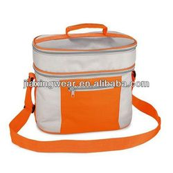 Fashion baby milk bottle cooler bag for shopping and promotiom