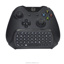 New Wireless Keyboard Chatpad Message Text for Microsoft XboxOne Controller All Versions