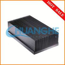 China 2014 new product aluminum extrusion electric parts enclosure
