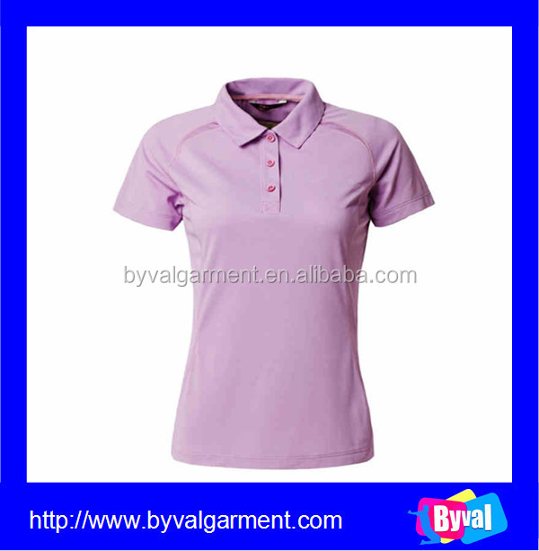 Fashion Polo Shirts Products Type Women Running Sports