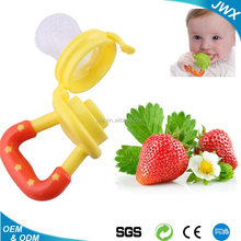 Baby Swallow Fruit Fresh Food Feeder,Baby Teether Toy,Infant Teething Feeder