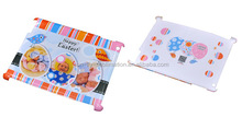 3D sublimation phone case for ipad2,3 / 3D customize phone cases/3D sublimati BLANK phone cover