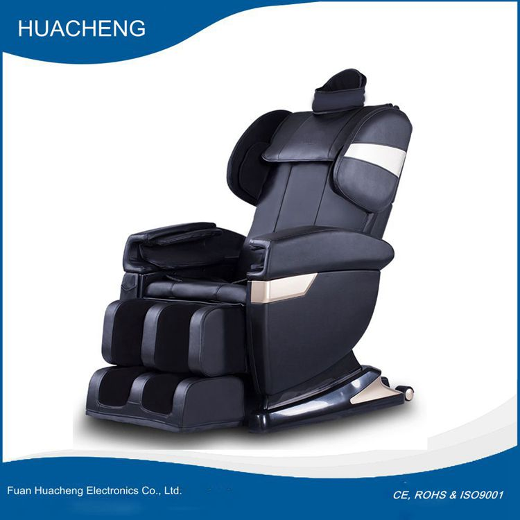 full body cheap massage chair back and leg