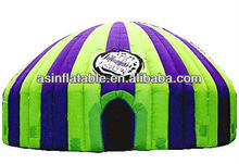 inflatable halloween tent igloo tent