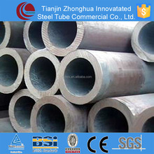 ASTM A178 Anti Corrosion Seamless boiler steel Pipe