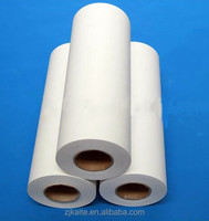heat transfer printing base paper