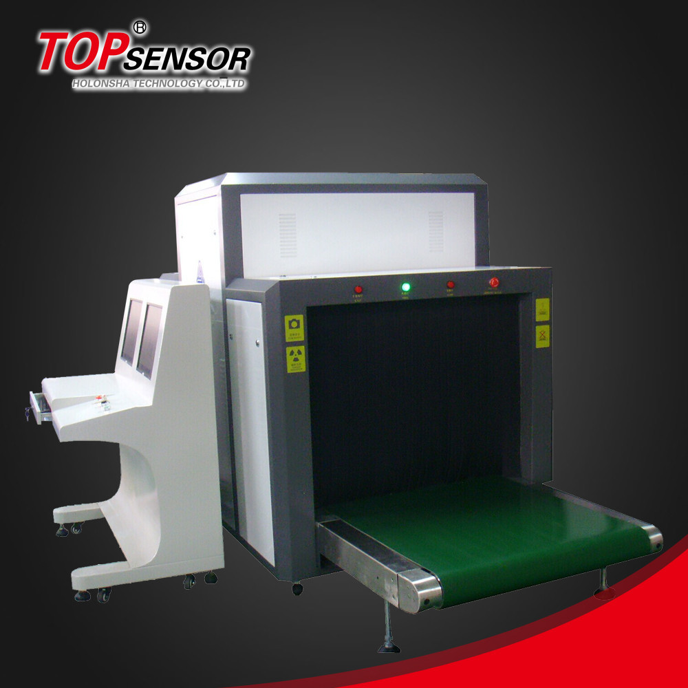 x-ray security scanners , x-ray machine types