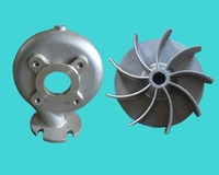 Best Price Open Flexible Centrifugal Cast Impeller Pumps