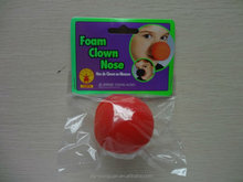 Red nose Clown series for party
