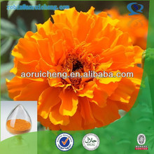 100% natural High Quality dried marigold
