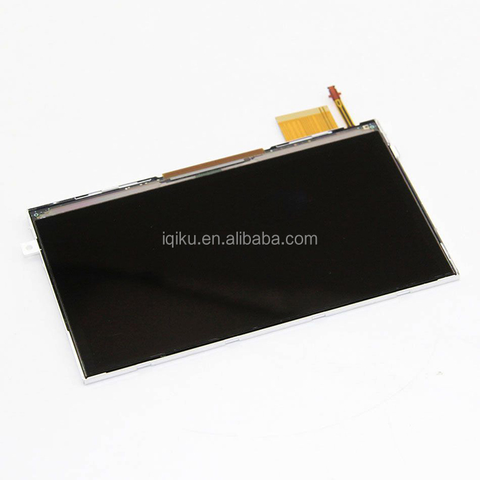 Realible Quality Original Brand New Replacement LCD Screen Display For PSP 3000 Game Console Repair Part