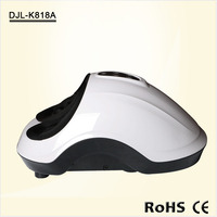 2016 Best Selling Air Pressure and Far Infrared Foot Massager